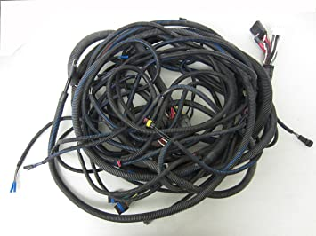 91F3Aj6pWpL._SX355_ amazon com sea doo new oem sport boat electrical accessories Wiring Harness Diagram at gsmportal.co