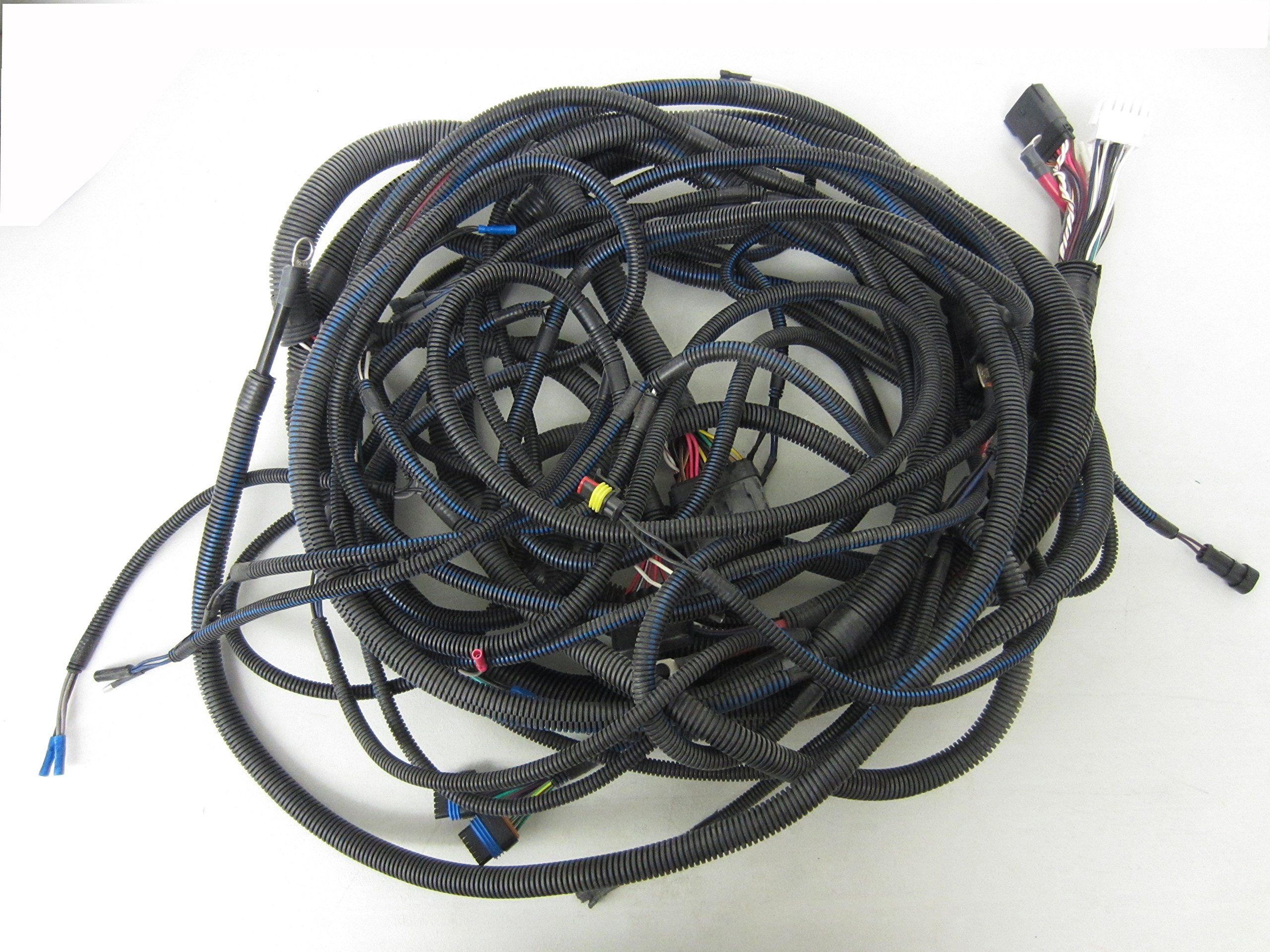 Sea-Doo New OEM Sport Boat Electrical Accessories Wiring Harness Challenger Wake by Sea-Doo