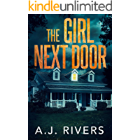 The Girl Next Door (Emma Griffin FBI Mystery Book 4)
