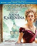 Anna Karenina [Blu-ray]