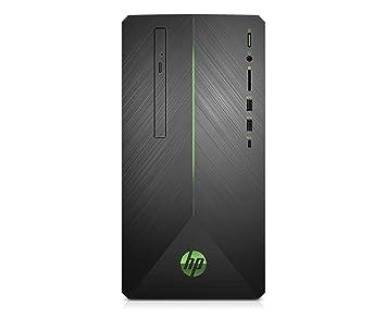 HP Pavilion 690-0505ng 3,2 GHz 8ª generación de procesadores Intel® Core