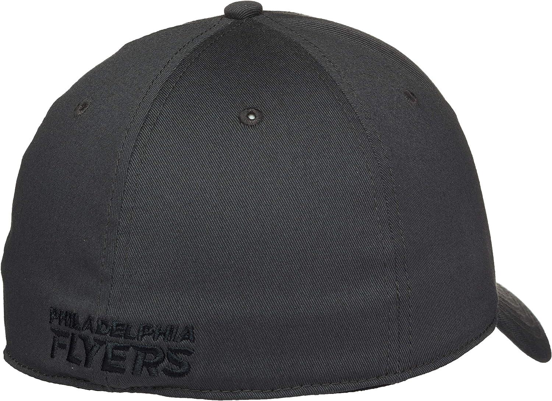 OTS NHL Mens Comer Center Stretch Fit Hat