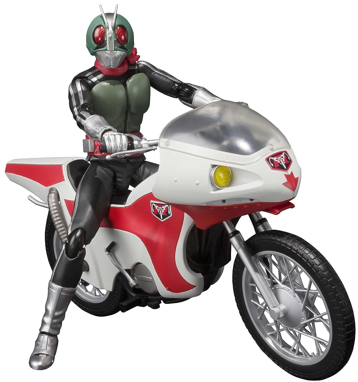 Promoción por tiempo tiempo tiempo limitado Bandai Tamashii Nations S.H.Figuarts Masked Rider New 1 and New Cyclone Masked Rider Action Figure 96dd69