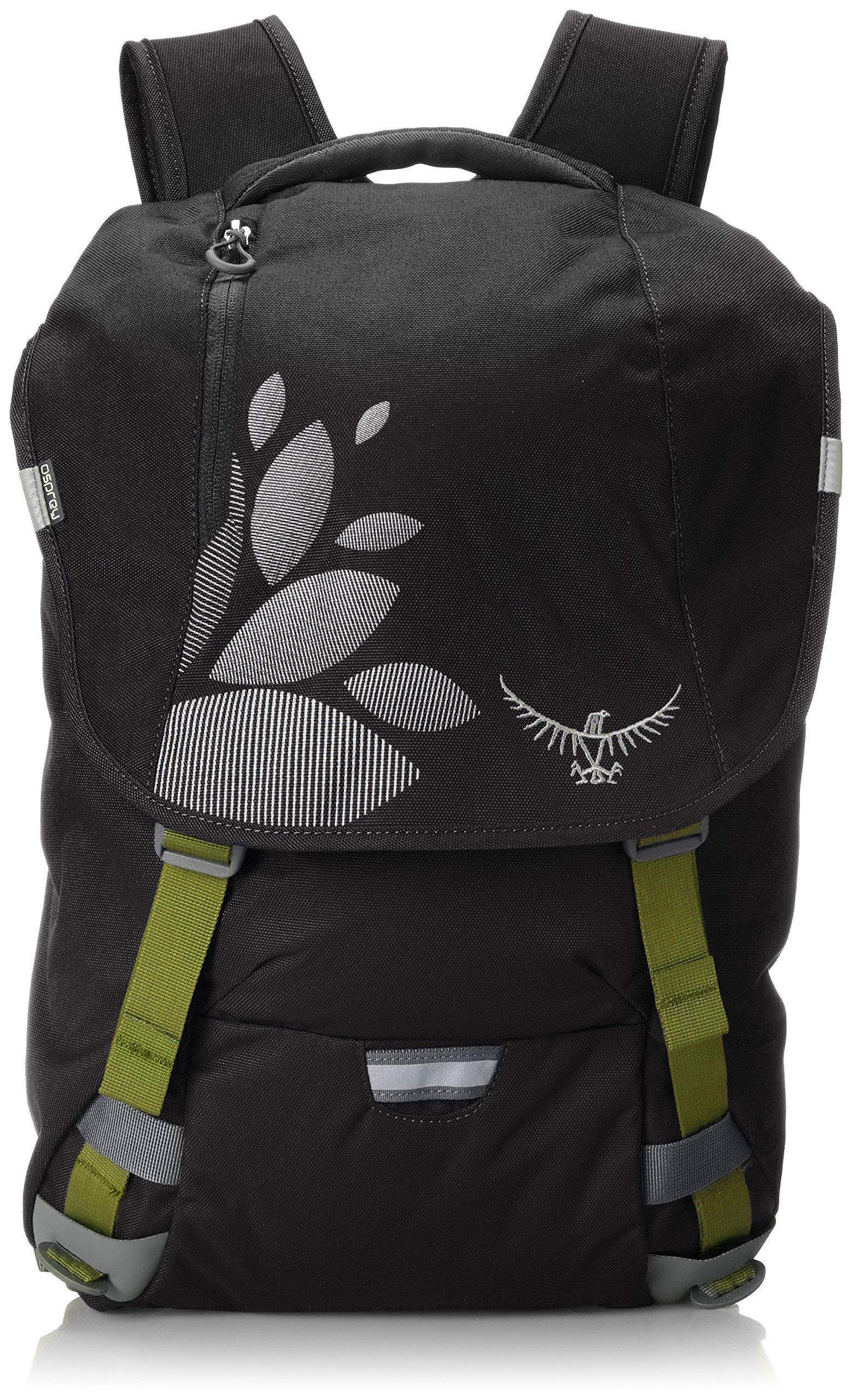 Osprey FlapJill Women's Backpack (Black) by Osprey