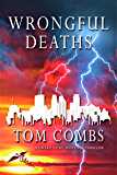 Wrongful Deaths (A Drake Cody Suspense-Thriller Book 3)