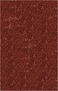 product image for Super Shag Area Rug Shaw Swag Collection Sizzling 4 Feet x 6 Feet.