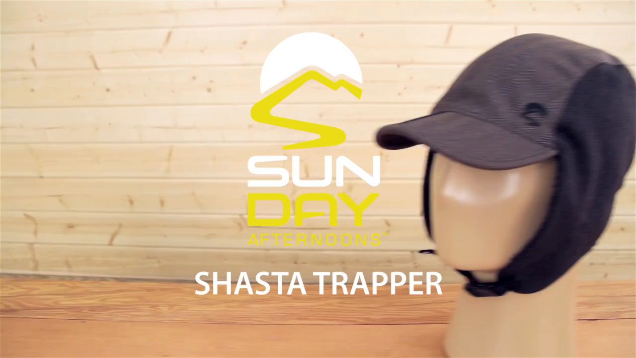 69aeafc51d50a Sunday Afternoons Kids Shasta Trapper Hat