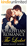 Christian Romance: The Locket (Christian Romance Series, Christian Romance Suspense Book 1)