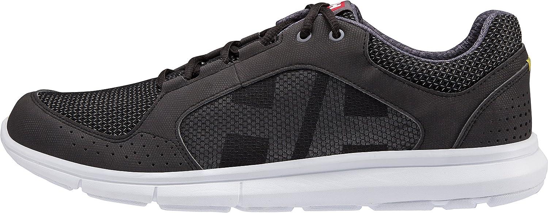 cb8f1f9a56b Amazon.com | Helly Hansen Men's Ahiga V3 Hydropower Fashion Sneaker |  Fashion Sneakers