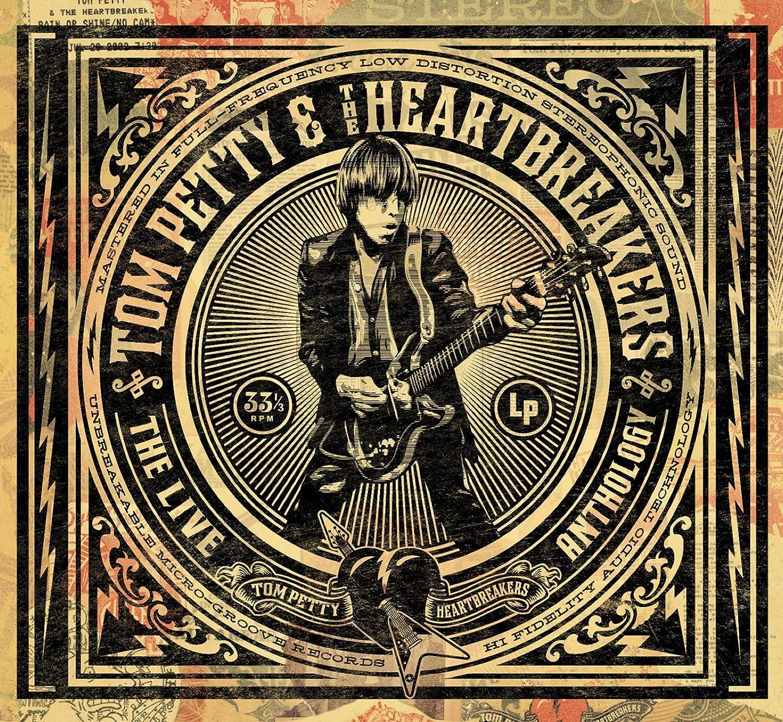 Tom Petty masturbandose al viento - An American Treasure - Página 21 91F3XlwUSJL._SL1500_