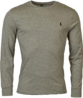 Polo Wool Men's Italian Sweater At Yarn Crewneck Amazon Ralph Lauren 80nvmNwO