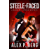 Steele-Faced (Daggers & Steele Book 6)