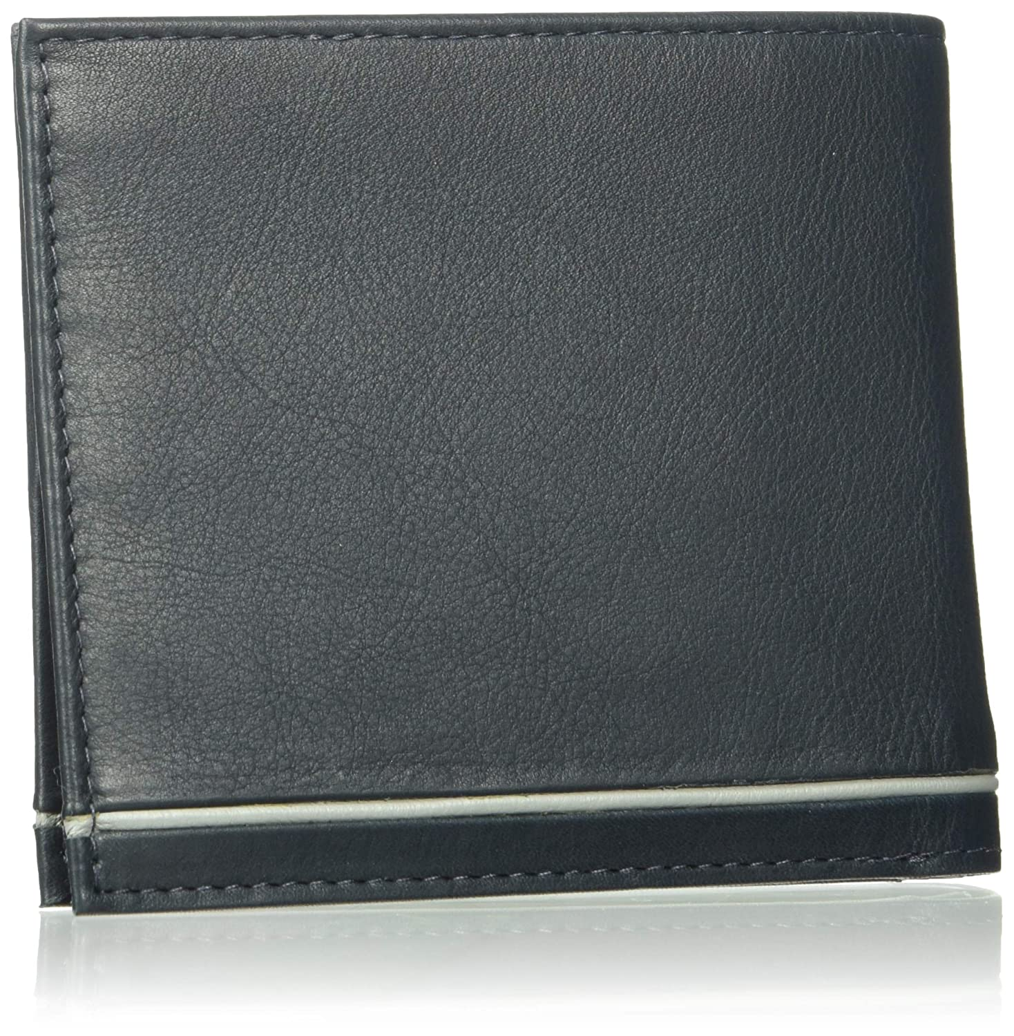 485499094e2 Ted Baker Men's Jeeze Wallet, Charcoal, One Size: Amazon.co.uk: Clothing