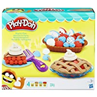Deals on Play-Doh Playful Pies Set