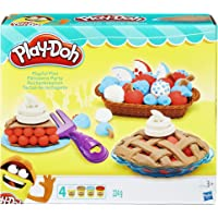 Play Doh Pasteles Divertidos