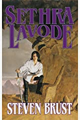 Sethra Lavode (The Viscount of Adrilankha Book 3) Kindle Edition