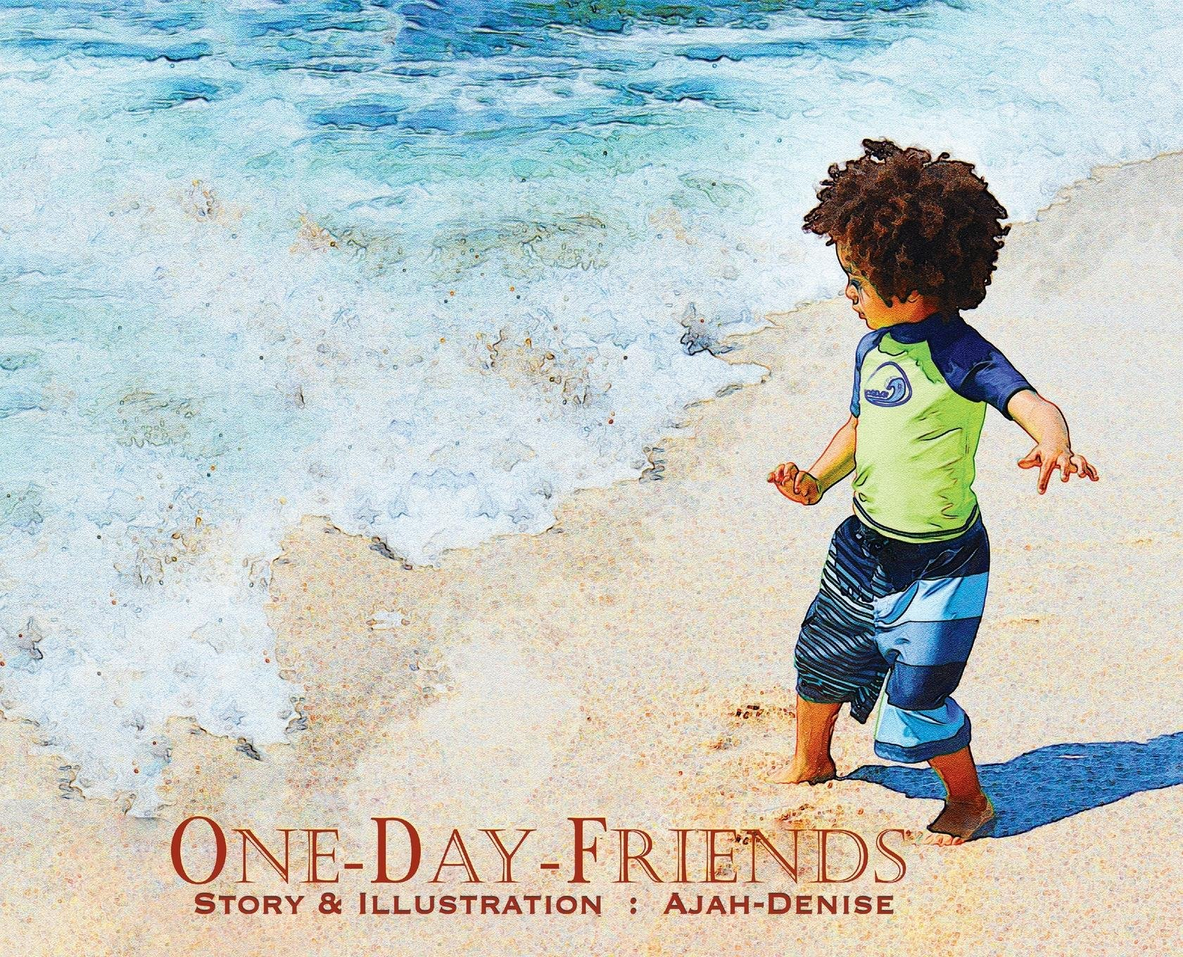 One-Day-Friends PDF