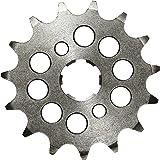 キタコ(KITACO) ドライブスプロケット(15T/420サイズ) NSR50/モンキー(MONKEY)/グロム(GROM)等 530-1010215