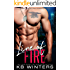 Line Of Fire: A Navy SEAL Second Chance Romance