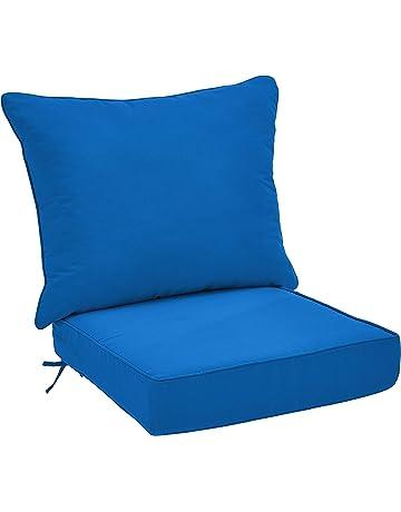 Surprising Patio Furniture Cushions Amazon Com Interior Design Ideas Inesswwsoteloinfo