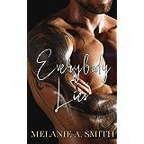 Everybody Lies: A Standalone Steamy Romantic Suspense