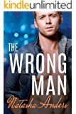 The Wrong Man (Alpha Men Book 3)