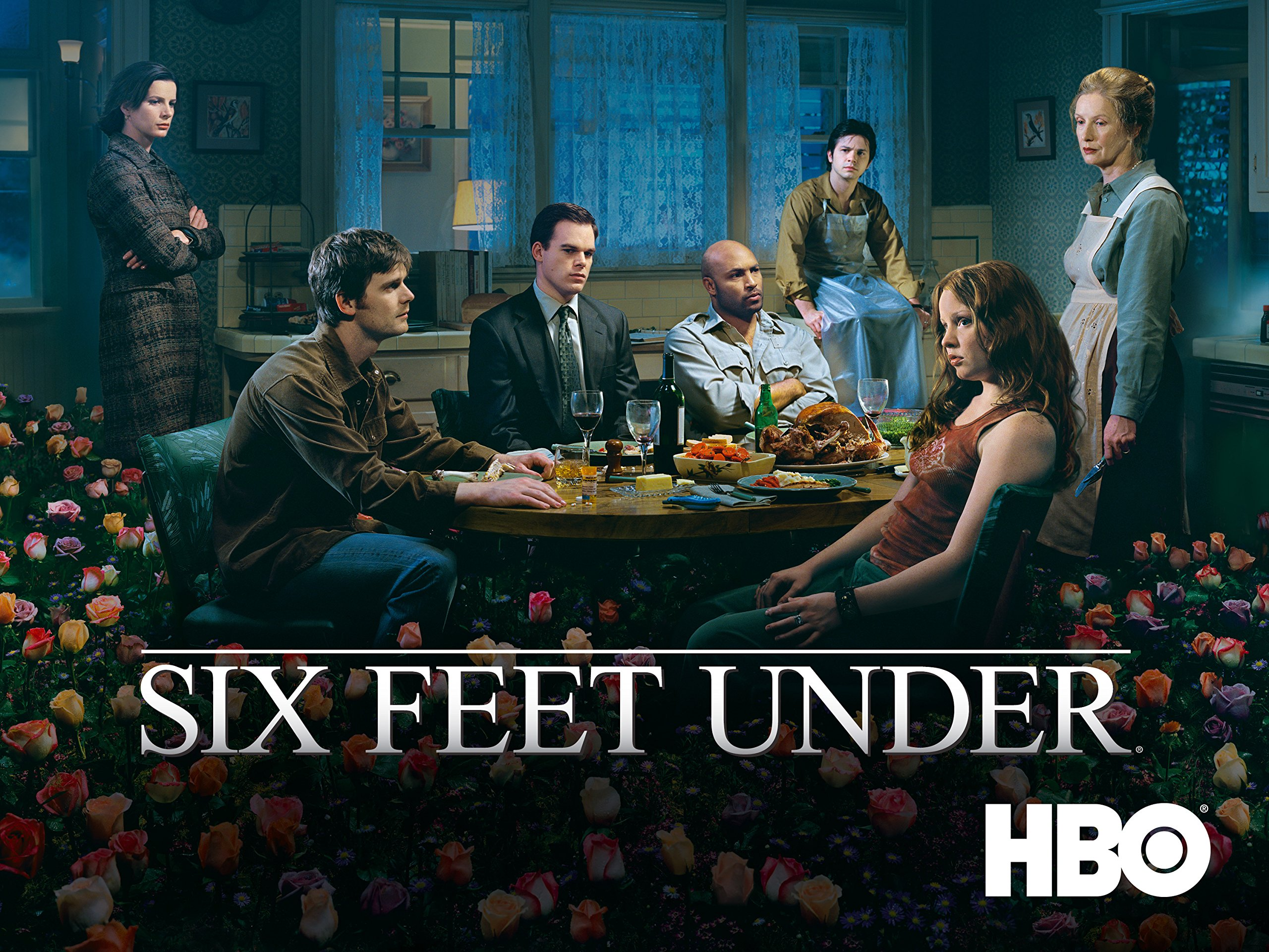 Amazon com: Watch Six Feet Under Season 3 | Prime Video