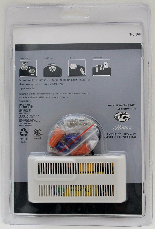 Hunter Fan Thermostat Wiring Diagram Explained Diagrams A Part K243101000 Data U2022 Goodman Heat Pump Wire Colors