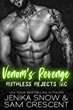 Venom's Revenge (Ruthless Rejects MC, 1)