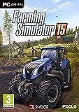 Farming Simulator 15 [PC Code - Steam]