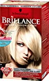 schwarzkopf Brillance - Coloration Permanente - intensiv creme - blond scandinave 811