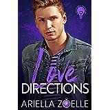 Love Directions: An Insta Love Gay Romance (Good Bad Idea Book 5)