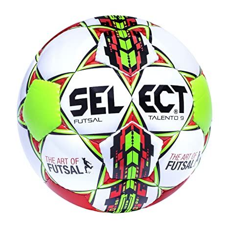 815249b48 Amazon.com   Select Sport America U-9 Talento Futsal Ball   Sports ...
