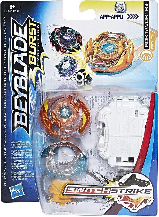 Beyblade CAYNOX C3 Hasbro E1042EL2