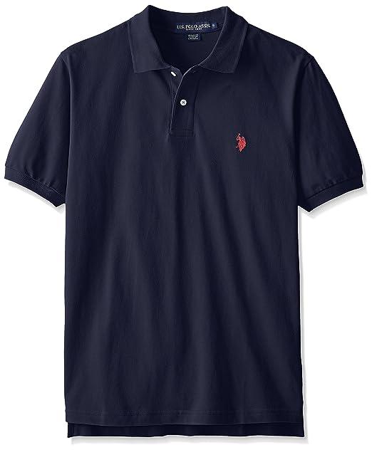 a95a6933414fb US Polo Assn. Men's Classic Polo Shirt