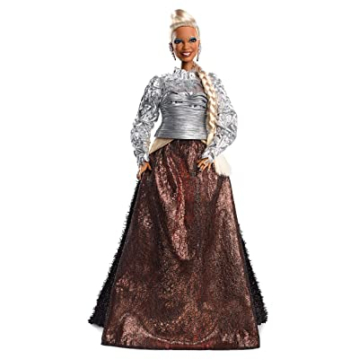 Barbie A Wrinkle in Time Mrs. Which Doll: Mattel: Toys & Games