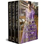 Fateful Romances in the Most Unexpected Places: A Clean & Sweet Regency Historical Romance Collection