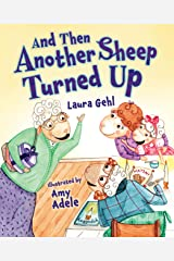 And Then Another Sheep Turned Up (Passover)
