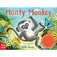 Sound-Button Stories: Monty Monkey