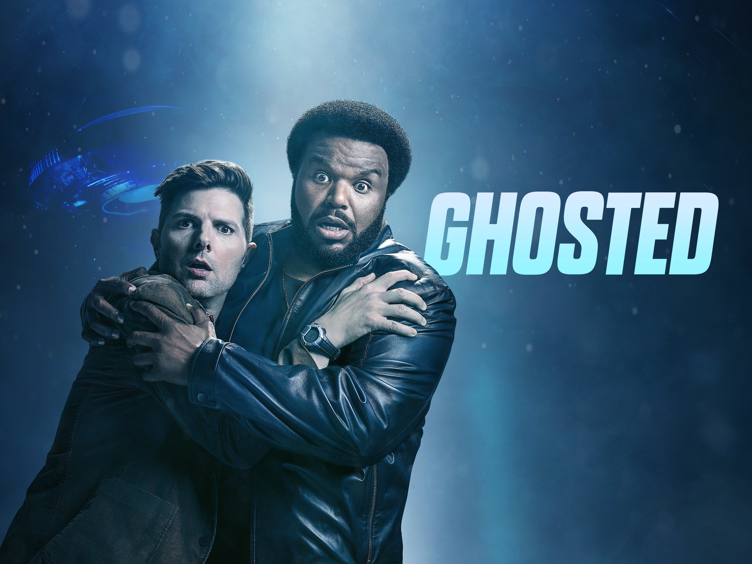 Amazon.co.uk: Watch Ghosted Season 1 | Prime Video