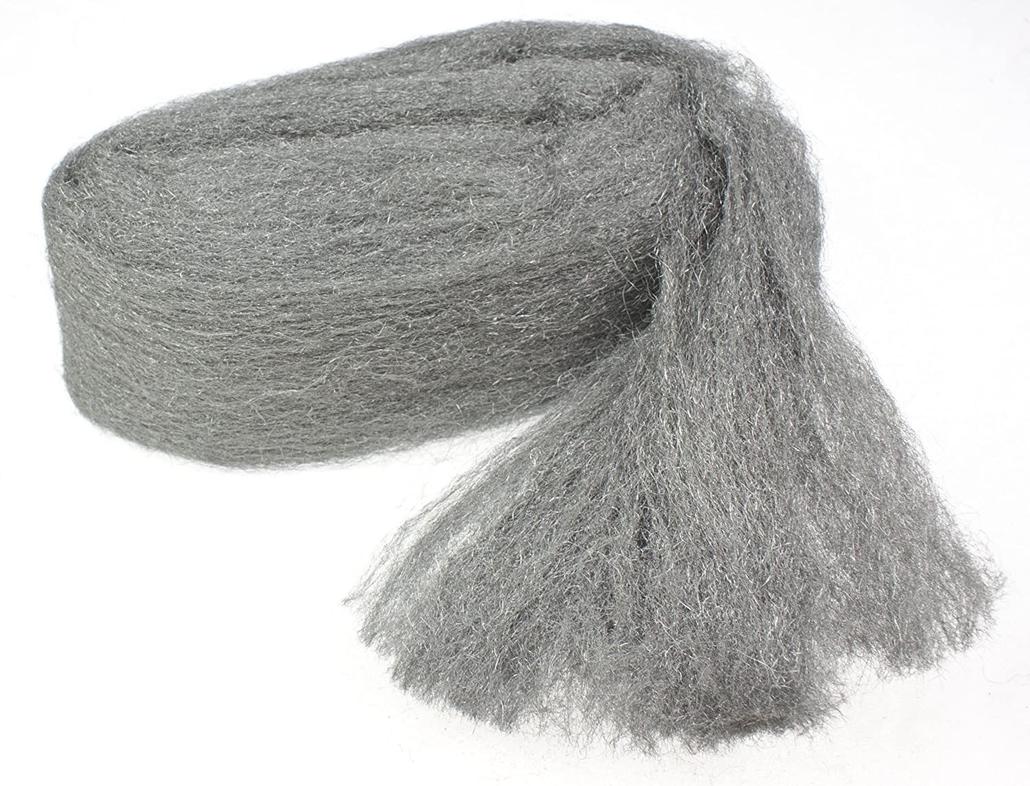 Steel Wool 100g Roll Coarse Grade 3
