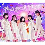 ロッカジャポニカ 1stアルバム「Magical View」【初回限定盤B】
