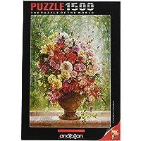 Güneşe Dokunmak (Puzzle 1500) 4536