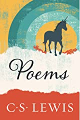 Poems Kindle Edition