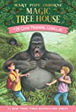 Good Morning, Gorillas (Magic Tree House (R))