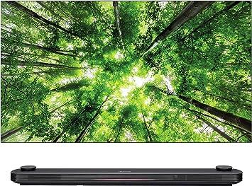 LG - TV OLED 65 Lg Oled65W8P 4K Uhd HDR Smart TV: Amazon.es: Electrónica