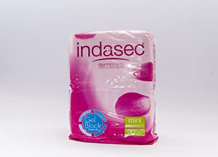 INDAS - INDASEC MINI 80 ML 20 UN