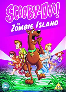 Amazon com: Scooby Doo and the Alien Invaders [VHS]: Scott