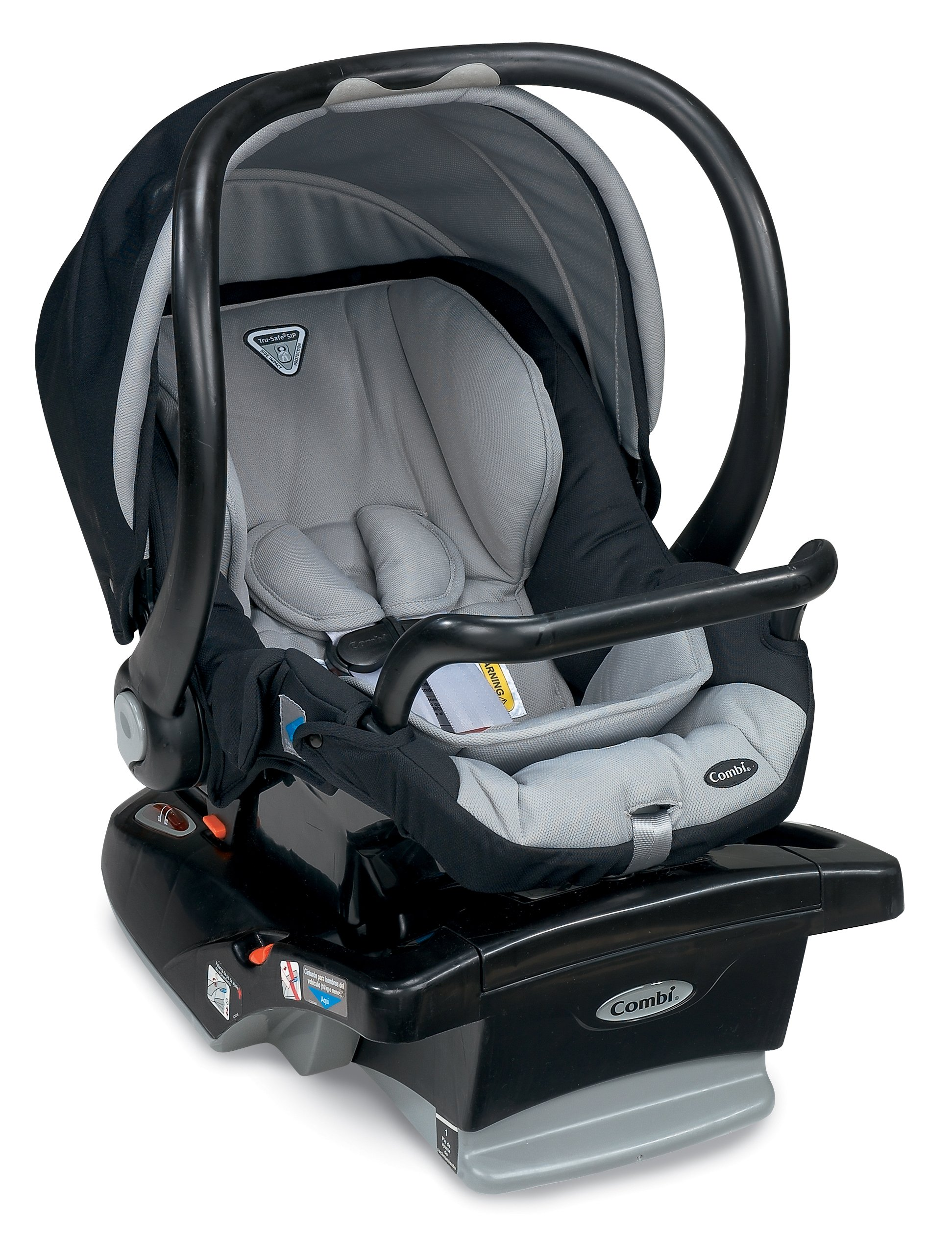 Amazon Combi Lightweight Infant Car Seat With Side Impact And Anti Rebound