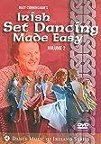 Irish Set Dancing Made Easy Volume 2 DVD
